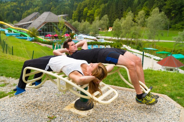 Kneipp Active Package